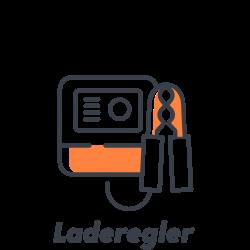 Laderegler